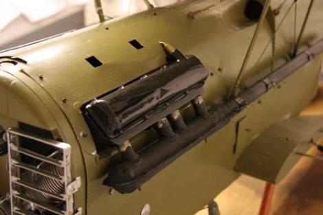 exhaust details