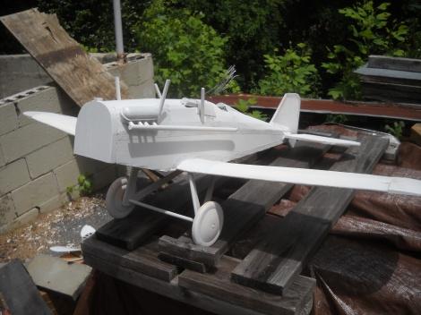 plane project 029